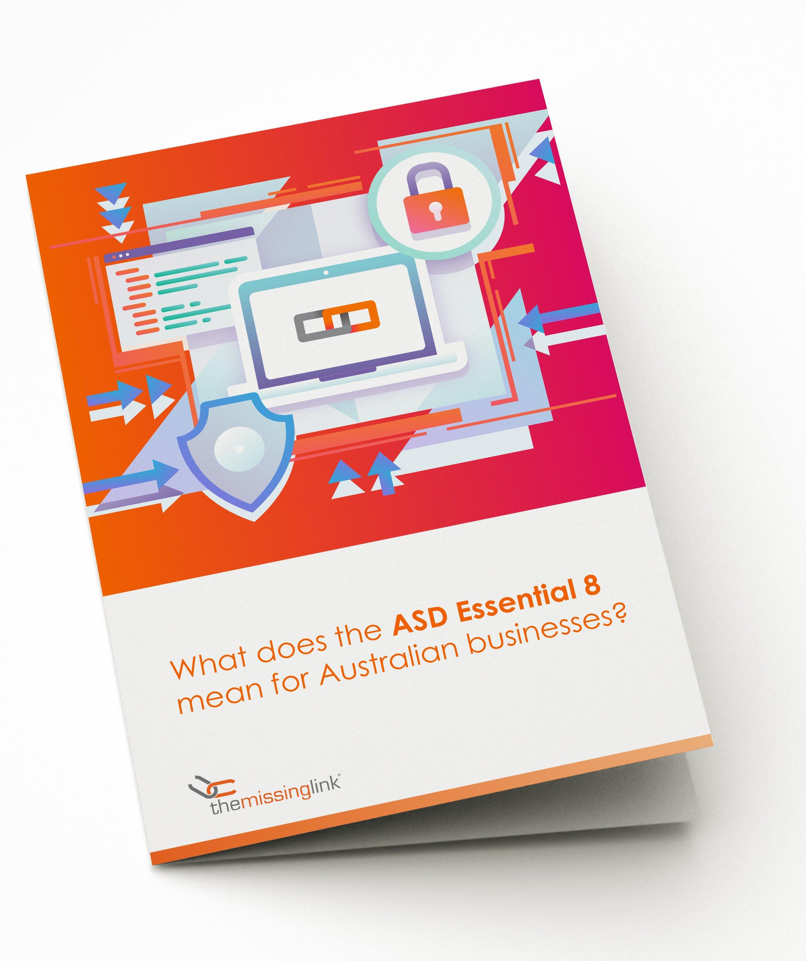 ASD cover