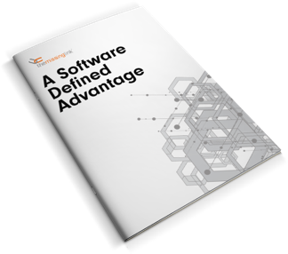 A Software Defined Advantage