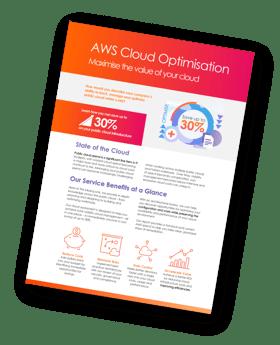 AWS Cloud Cover