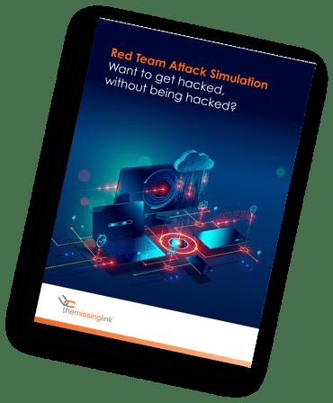 Red Team e-Book Icon