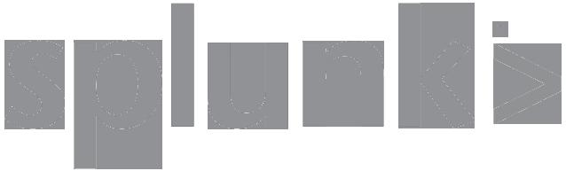 Splunk_Grey Logo