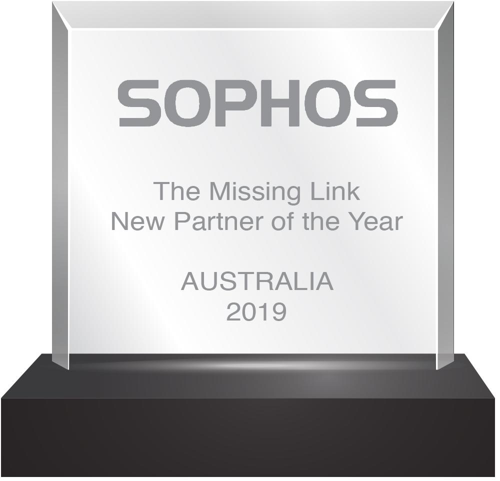 Sophos-award